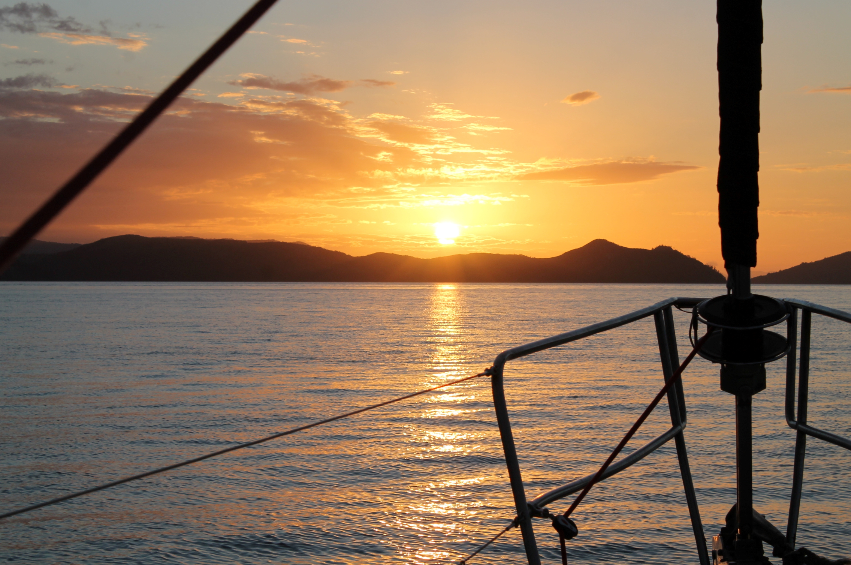 Where to take the ultimate holiday snap around the Whitsundays