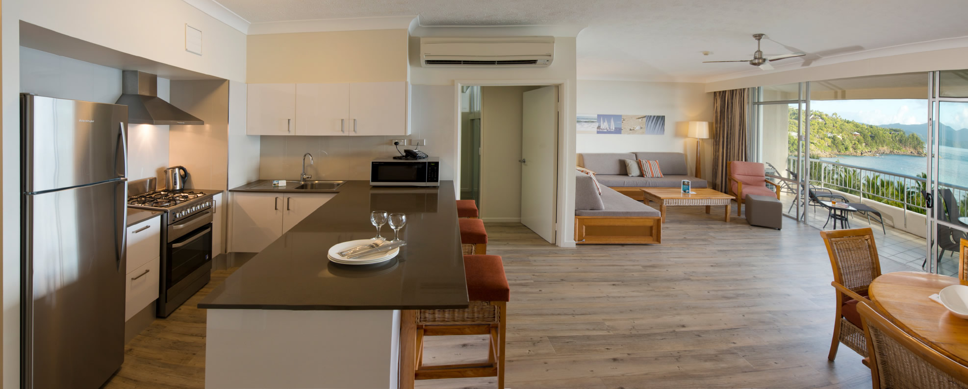Special Offers - Great Value Accommodation - Whitsunday
